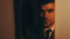 Benjamin Lehmann als Stasimann in Kurzfilm