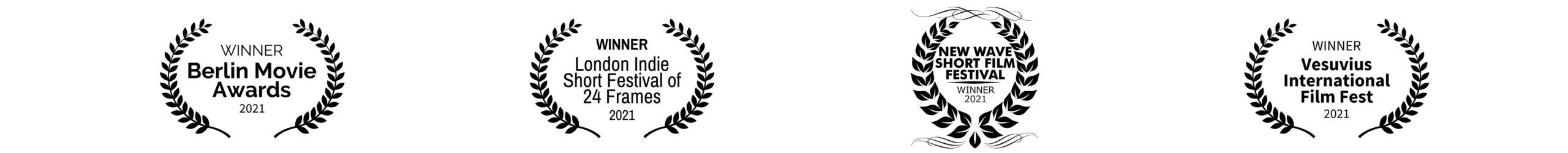 Awards für Kurzfilm Zwischen den Ufern von Benjamin Lehmann