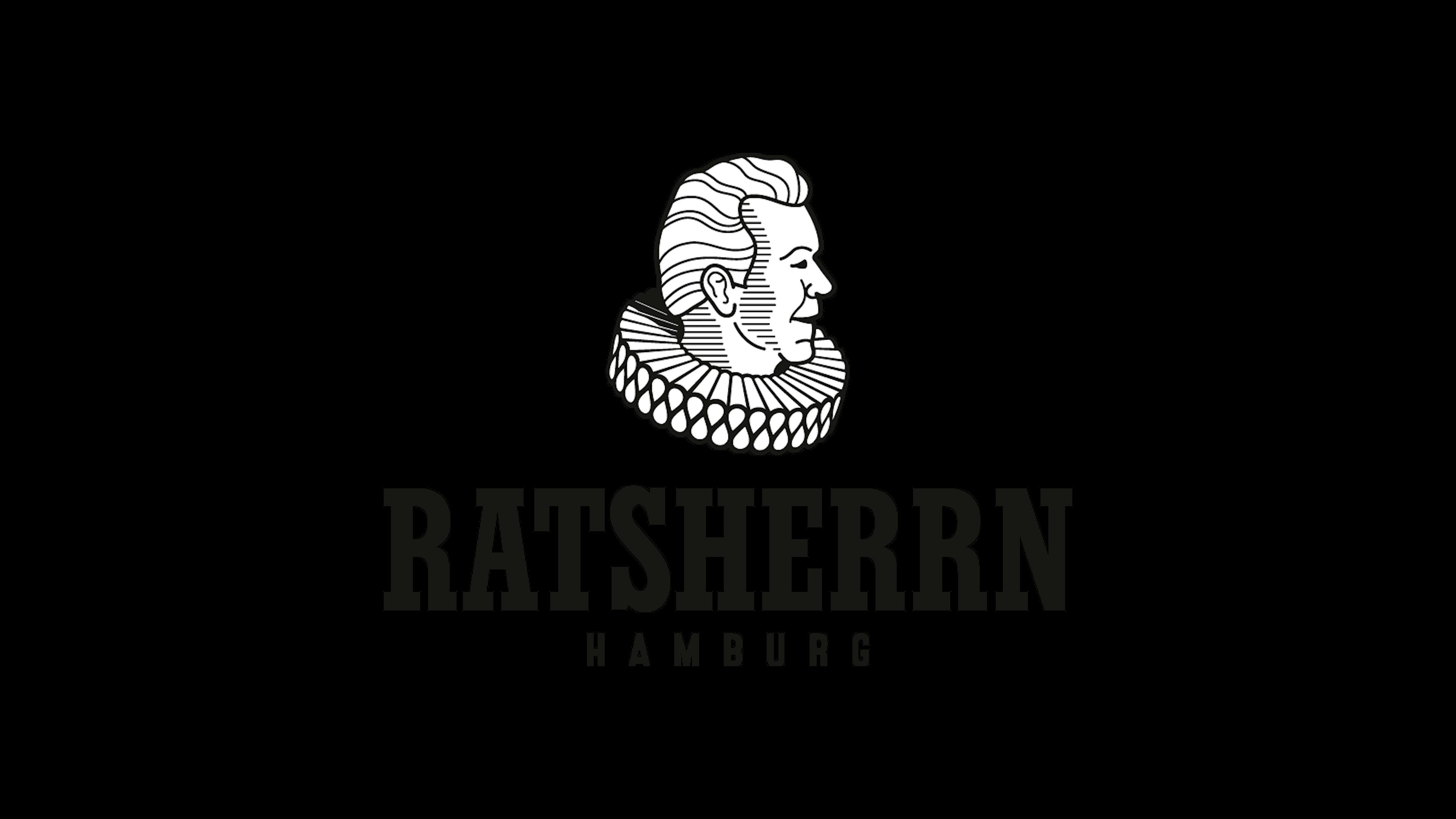 Ratsherrn Brauerei Logo Benjamin Lehmann